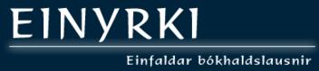 Einyrki